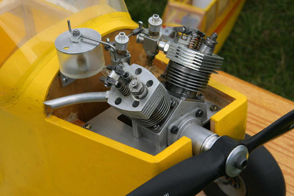 model engine gallery page