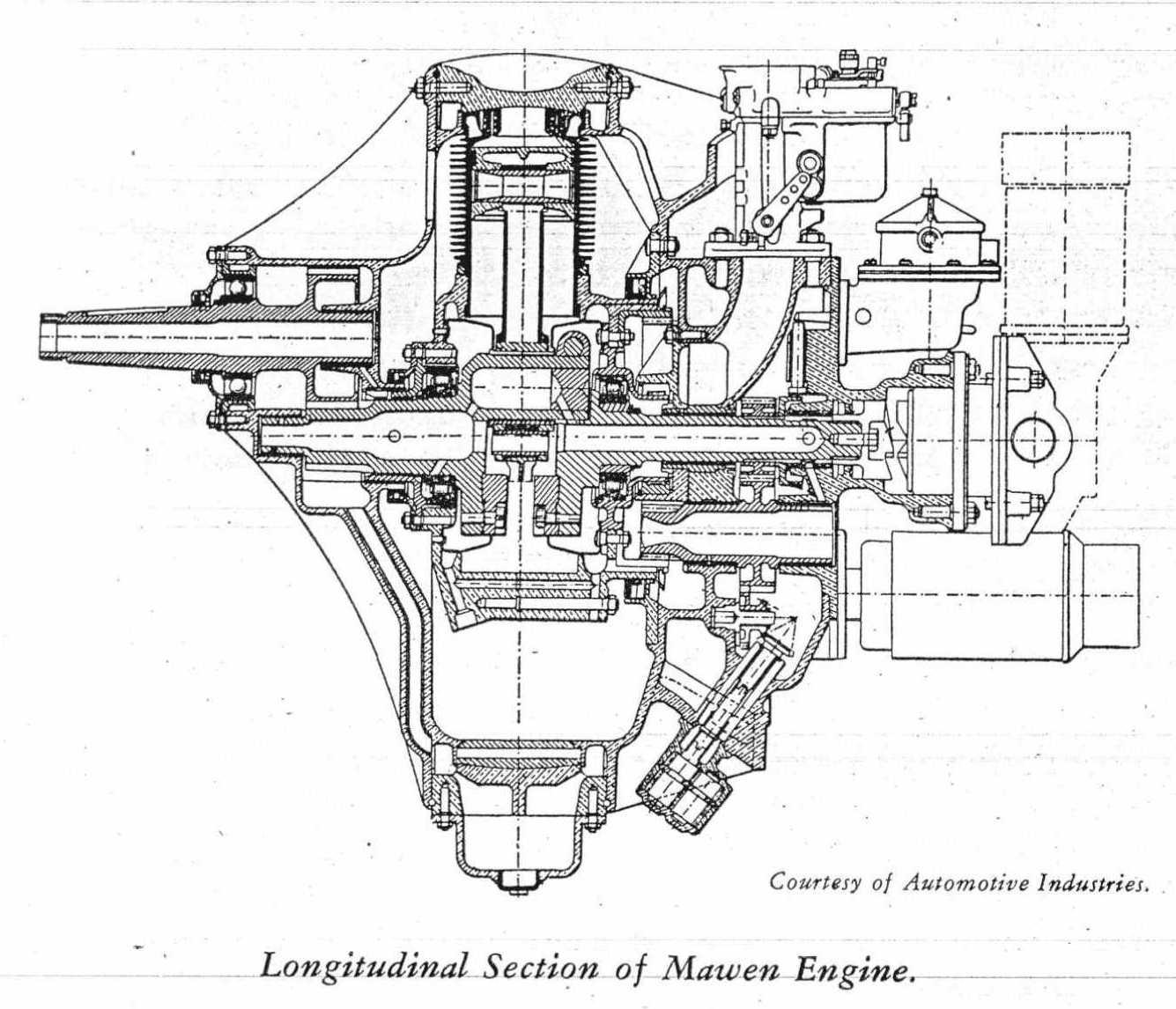 engine run stand plans pdf