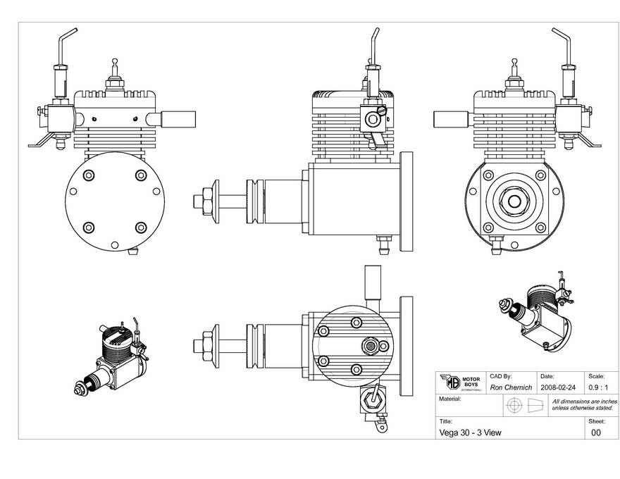 oscillating steam engine plans