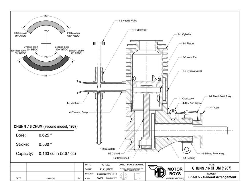 build your own steam engine